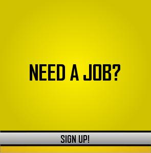 Need a job?